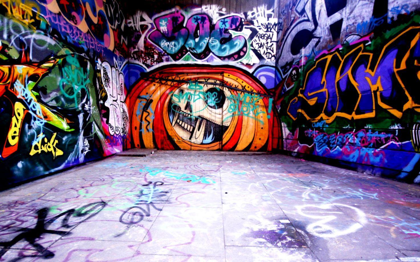 street paintin hd