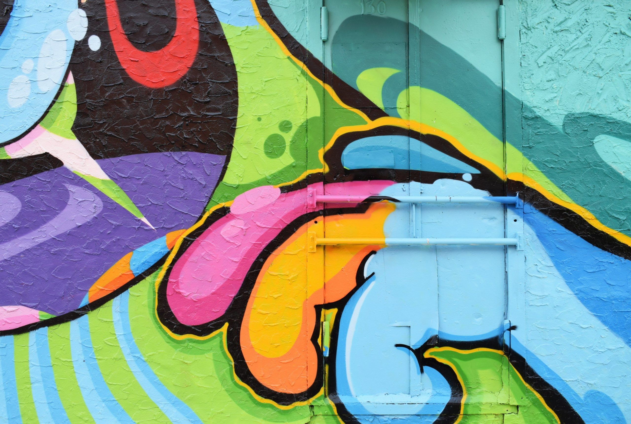 street art pictures