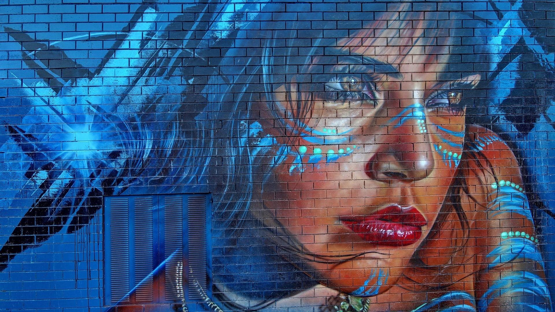 street art wallpaper hd free