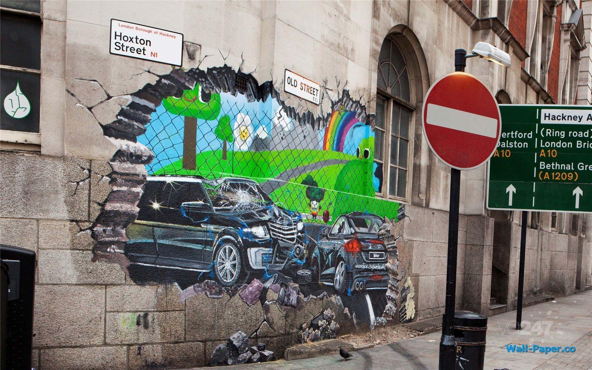 graffiti wall art photos