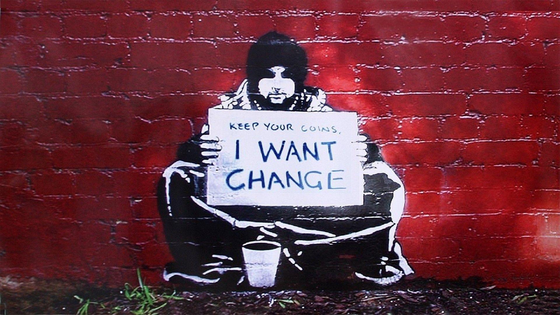 wall street art wallpapers hd