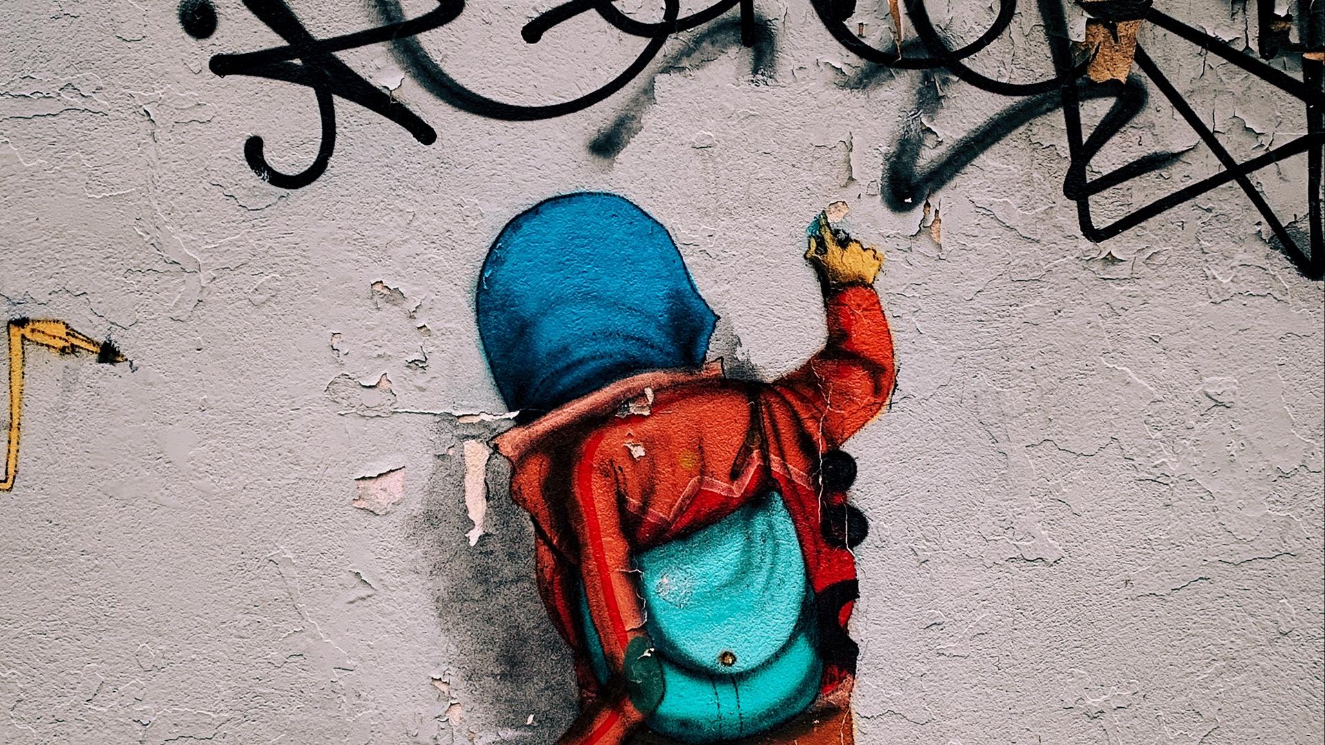 images of graffiti art