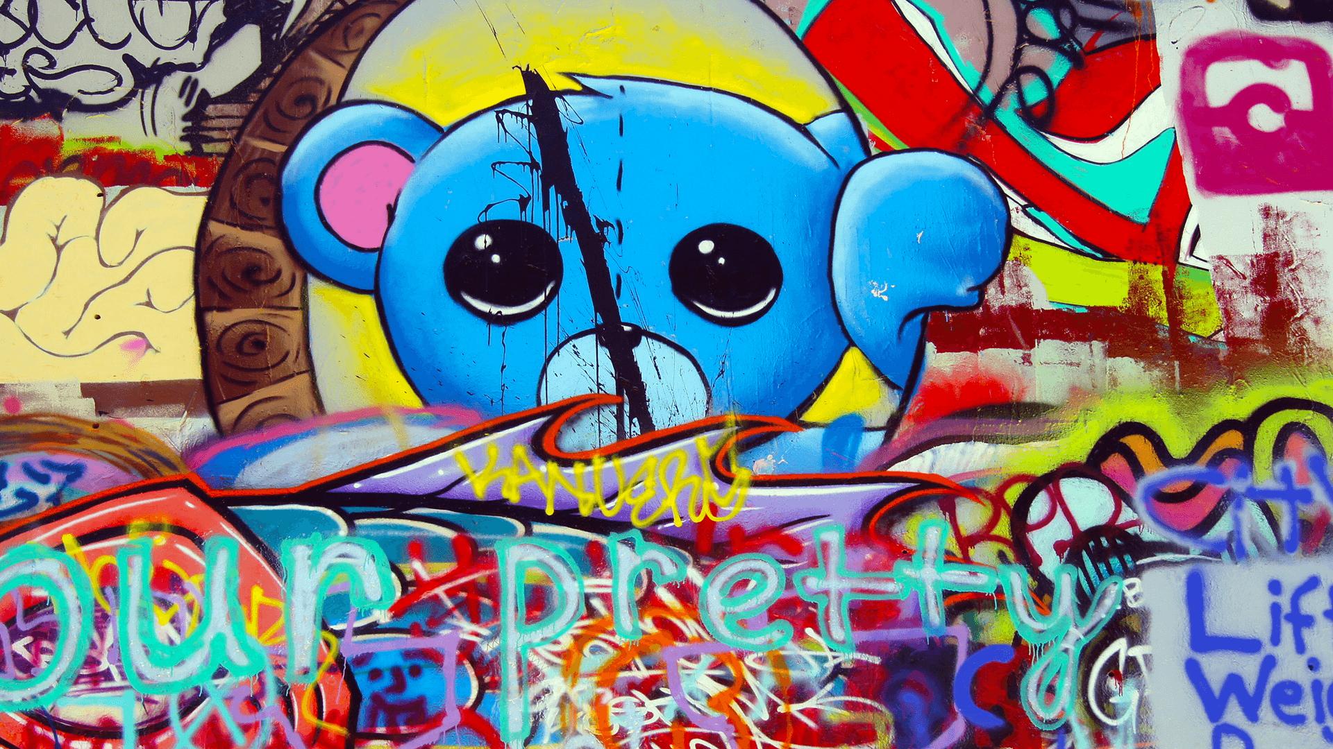 graffiti artwork pictures