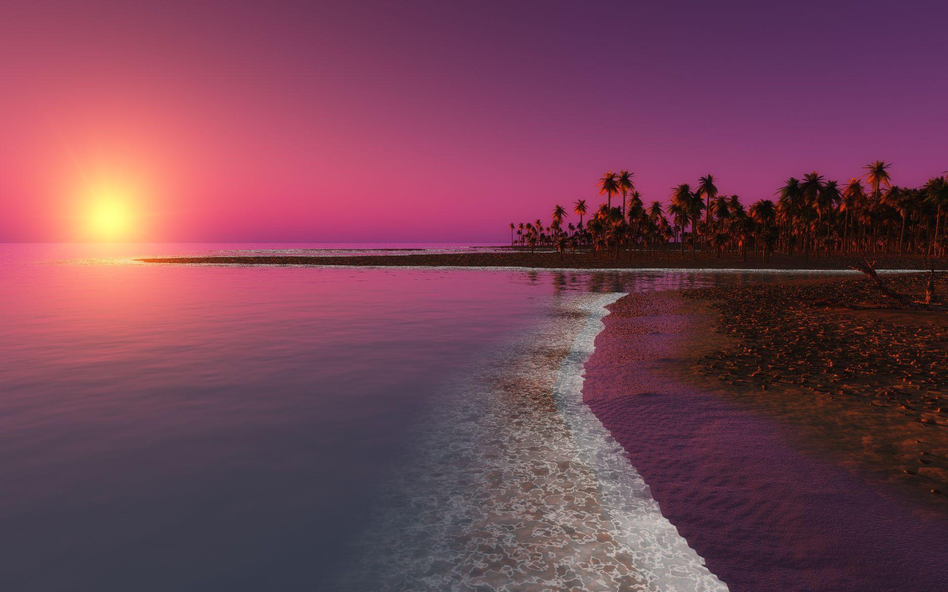 best summer wallpapers, free desktop backgrounds summer scenes