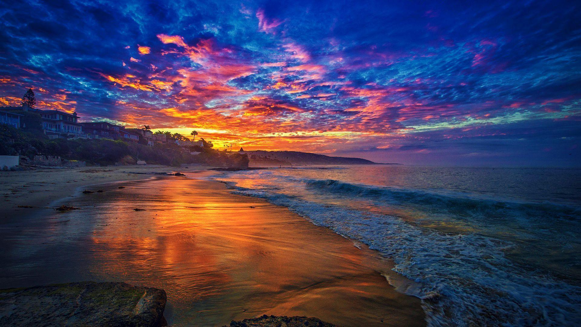 beautiful sunrise wallpapers