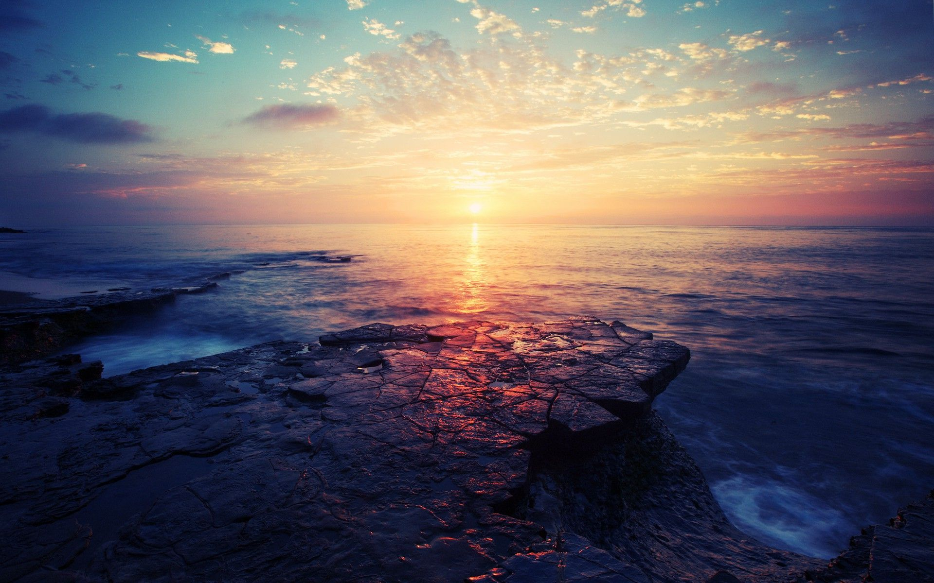pictures of sunrise