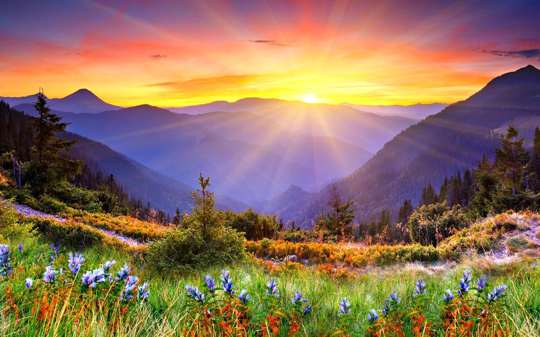 images of sunrise hd free