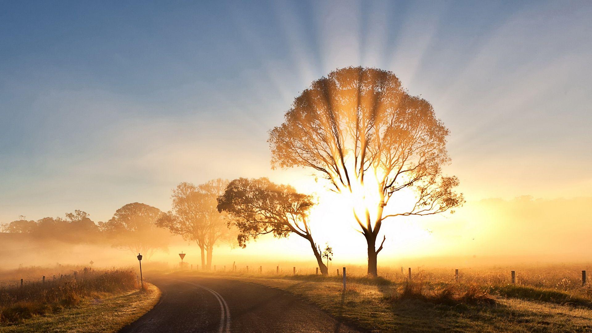 free sunrise images
