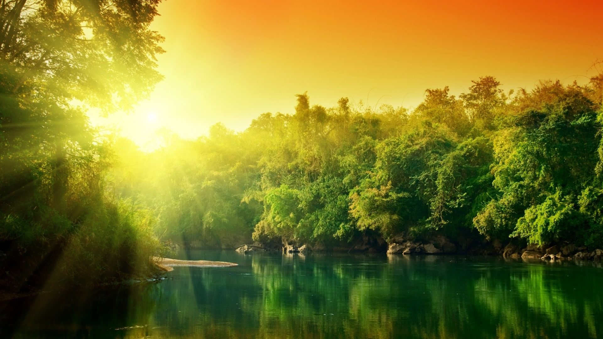 sunrise images free download