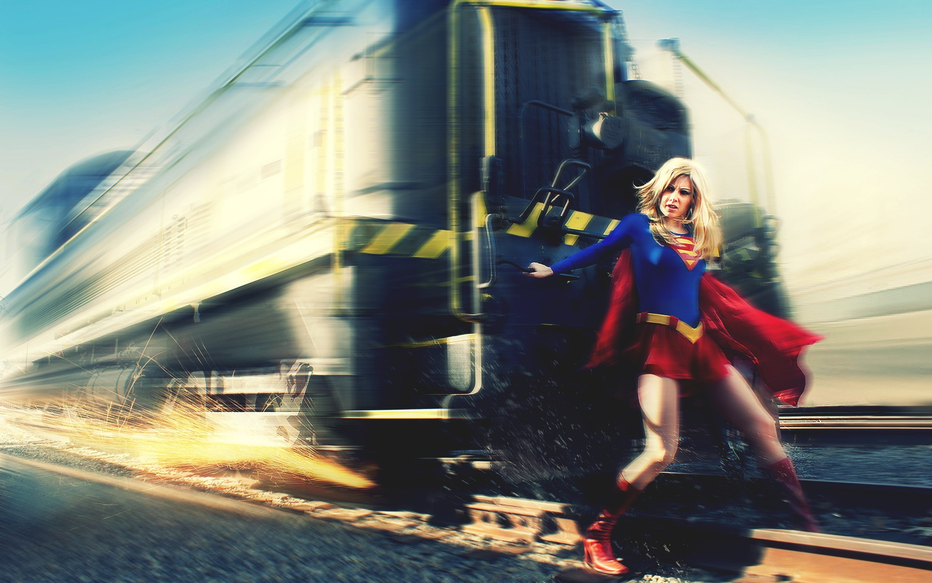 superwoman wallpapers