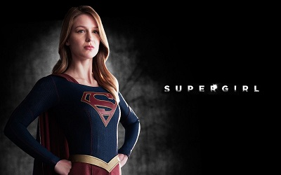 Supergirl-Wallpaper