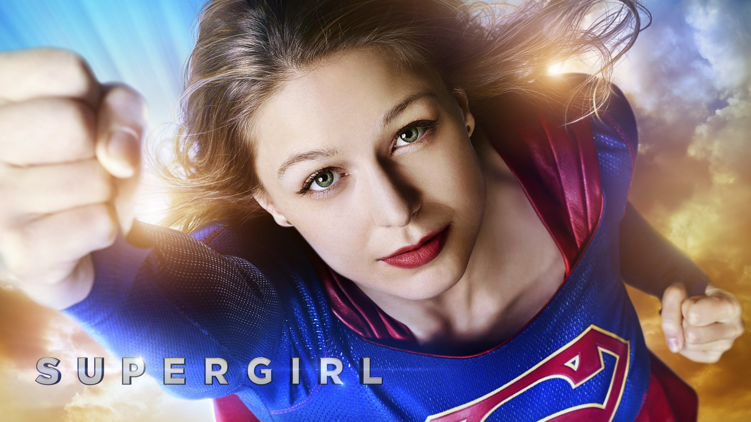 free download supergirl wallpaper