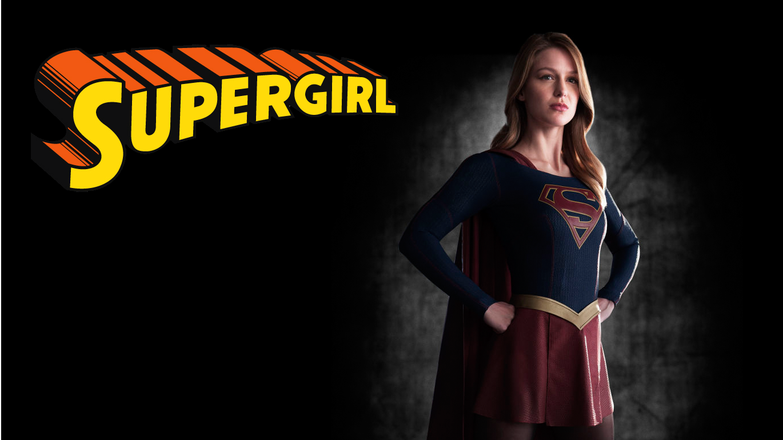 supergirl images