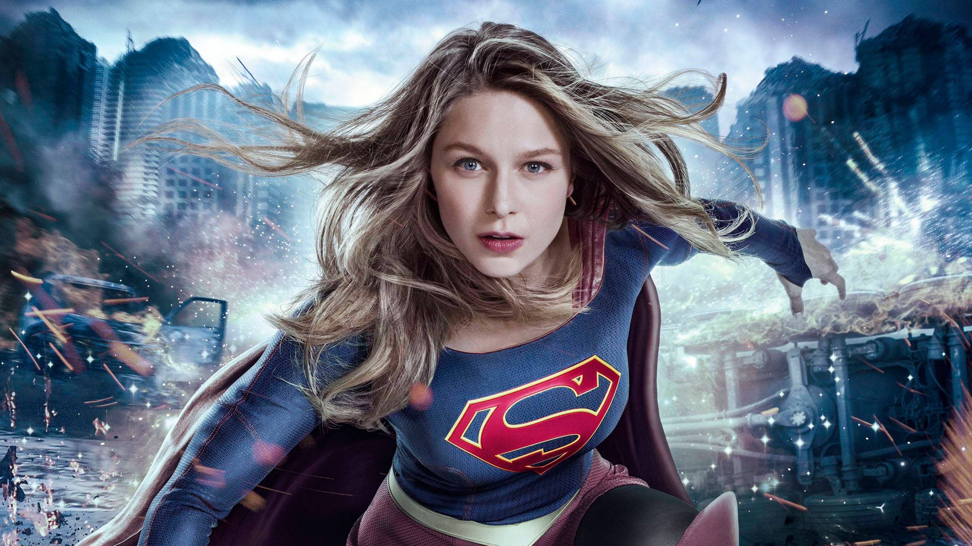 supergirl wallpaper images free download