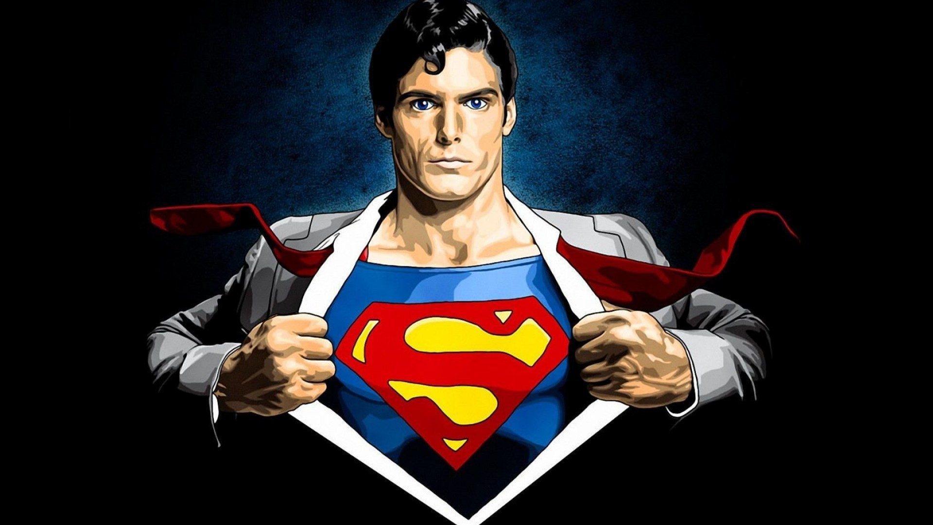 superman wallpaper, superman hd wallpaper