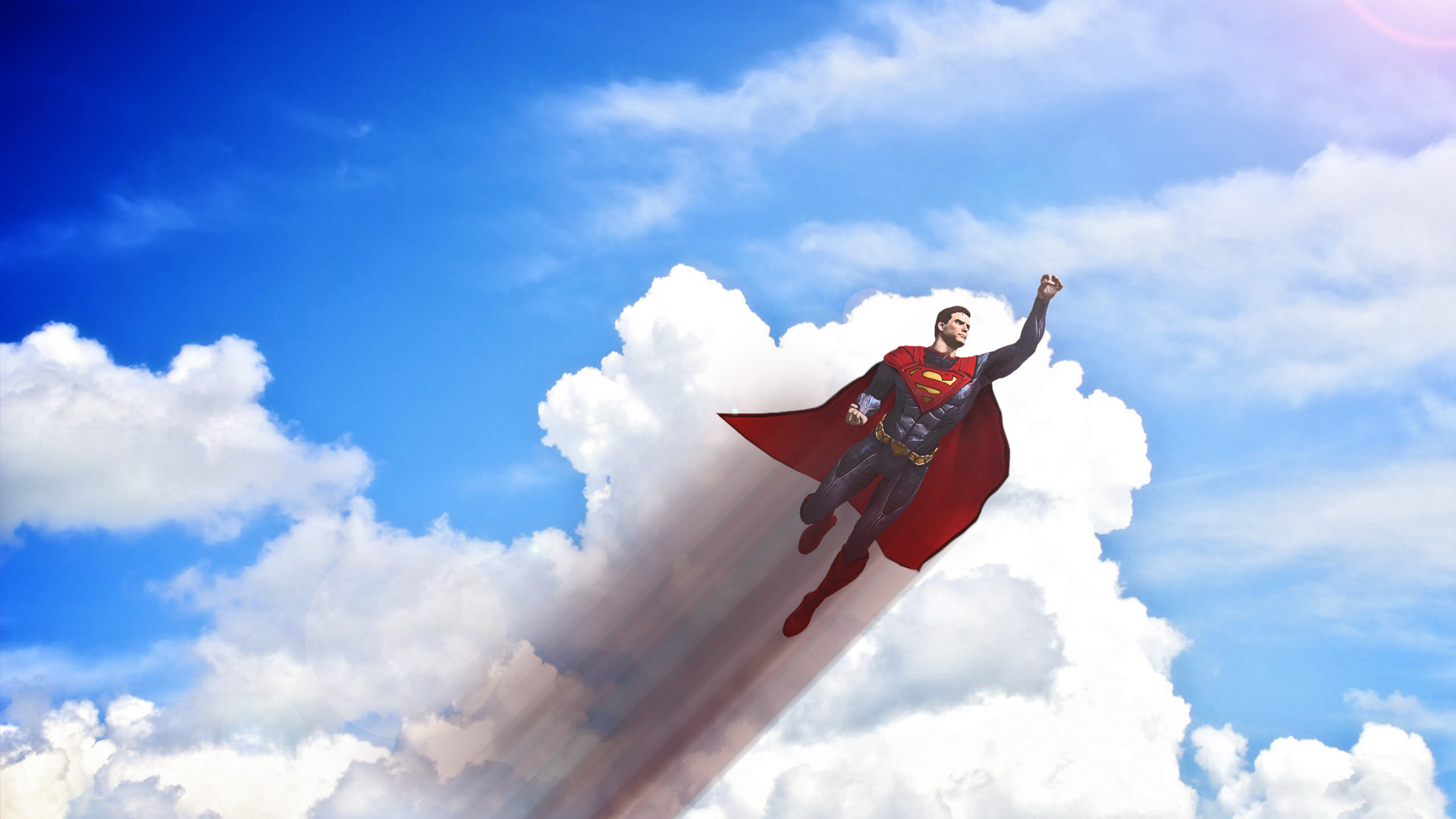 superman hd images download, superman 1080p wallpaper