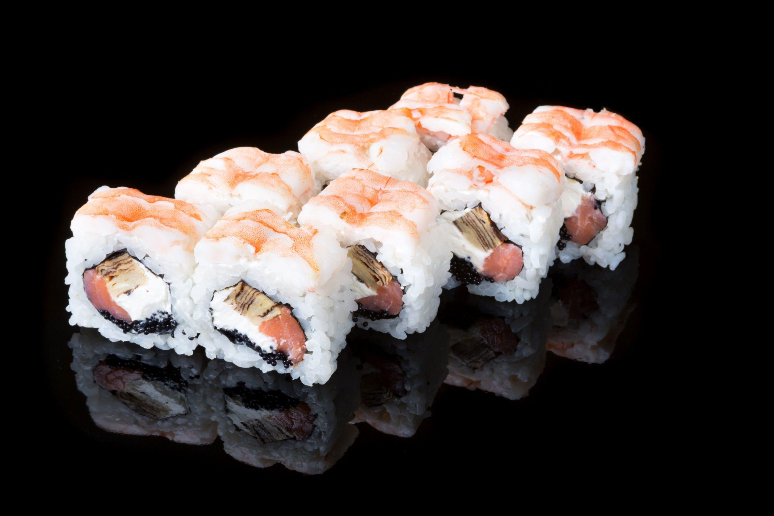 pics of sushi