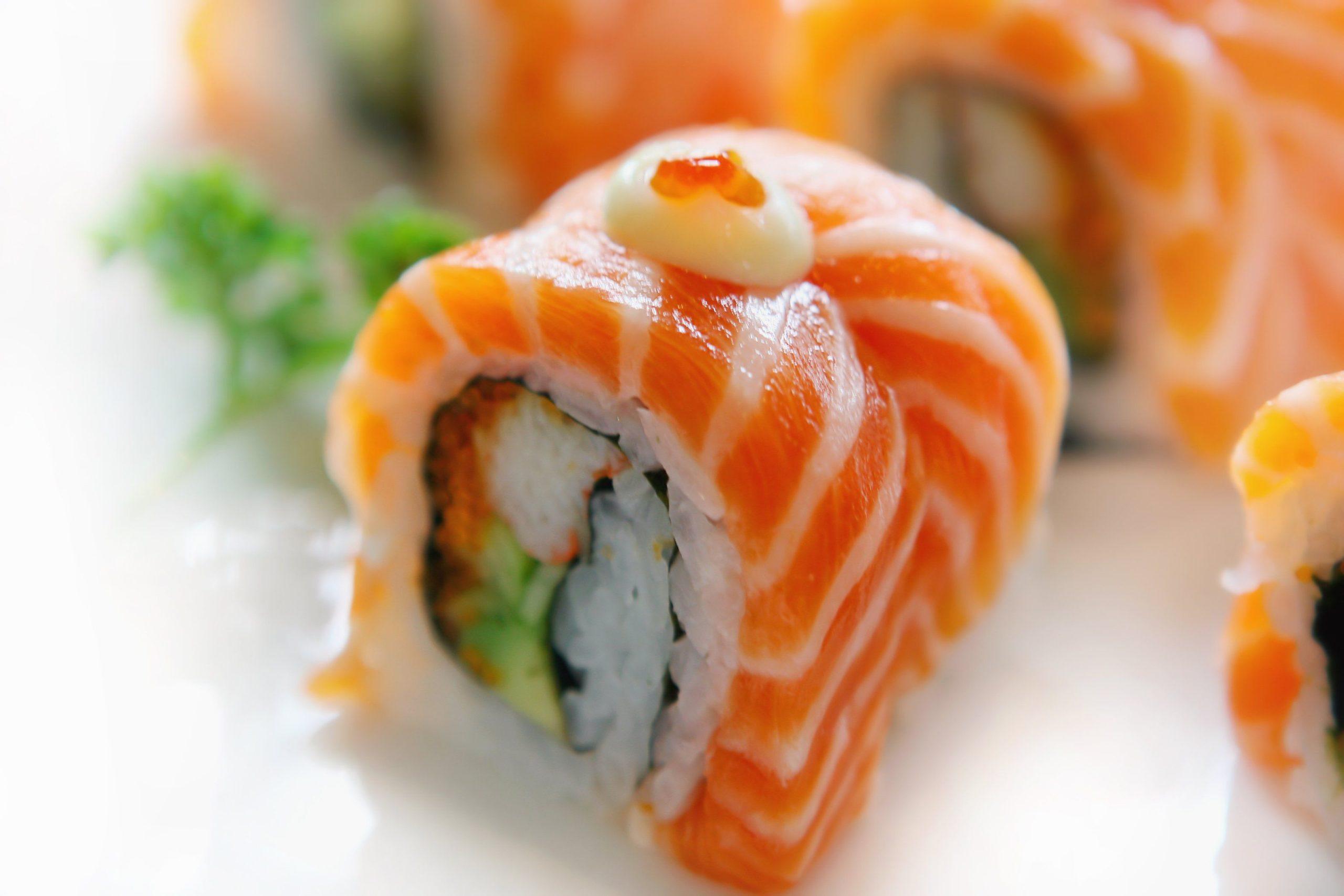 sushi background hd