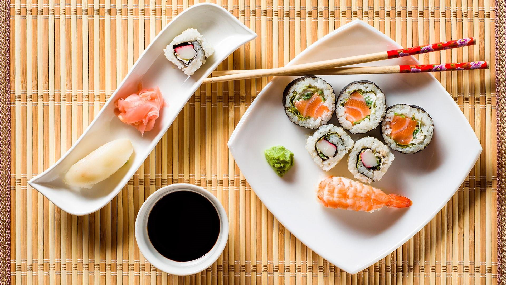 best sushi pictures
