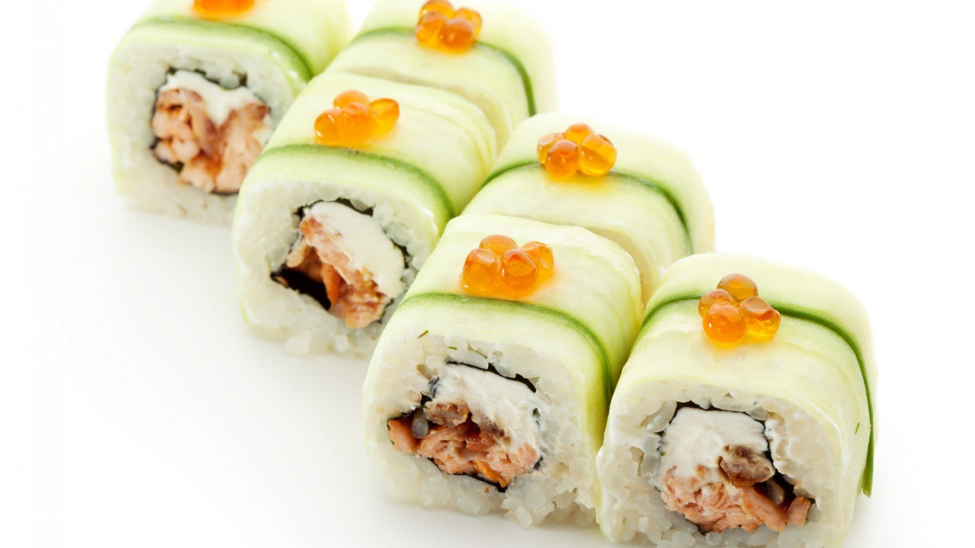 how to make sushi step by step pictures