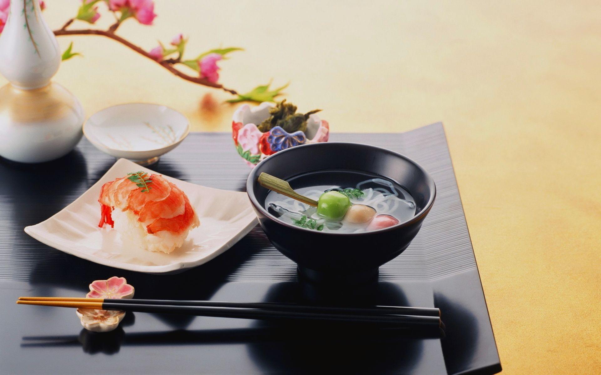 japanese dish wallpapers
