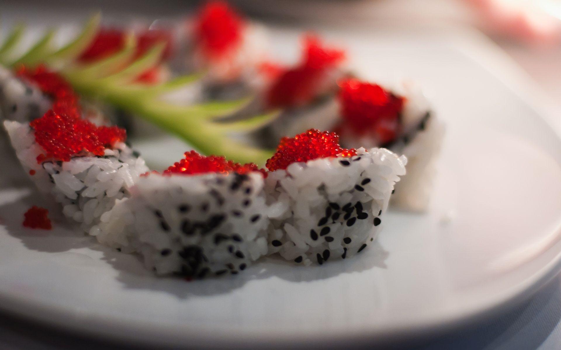 sushi ballantyne