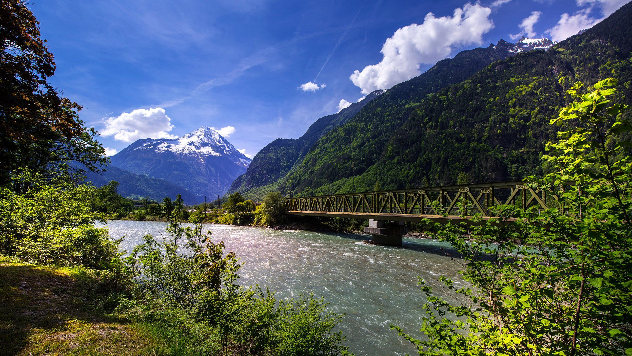switzerland mountains pictures