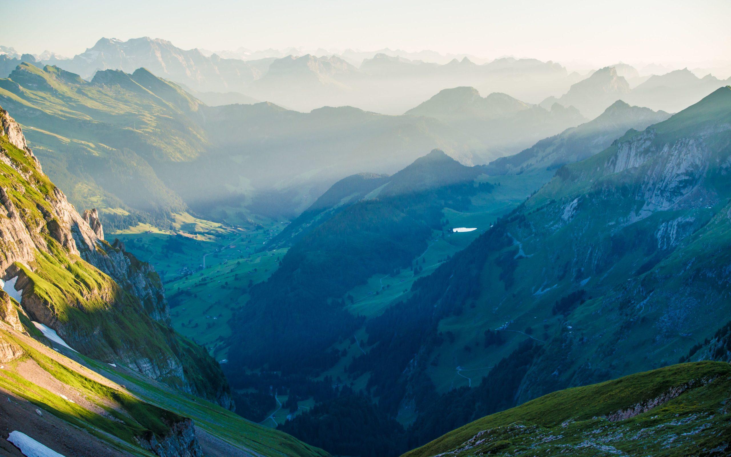 mountains switzerland wallpapers