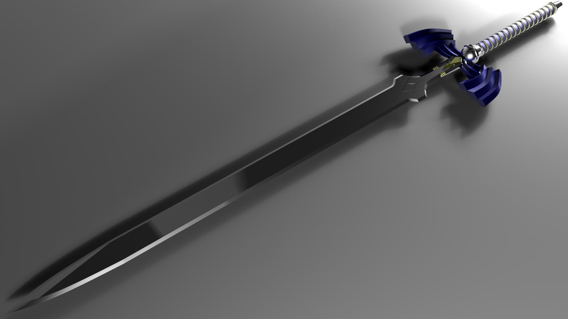 pics of sword
