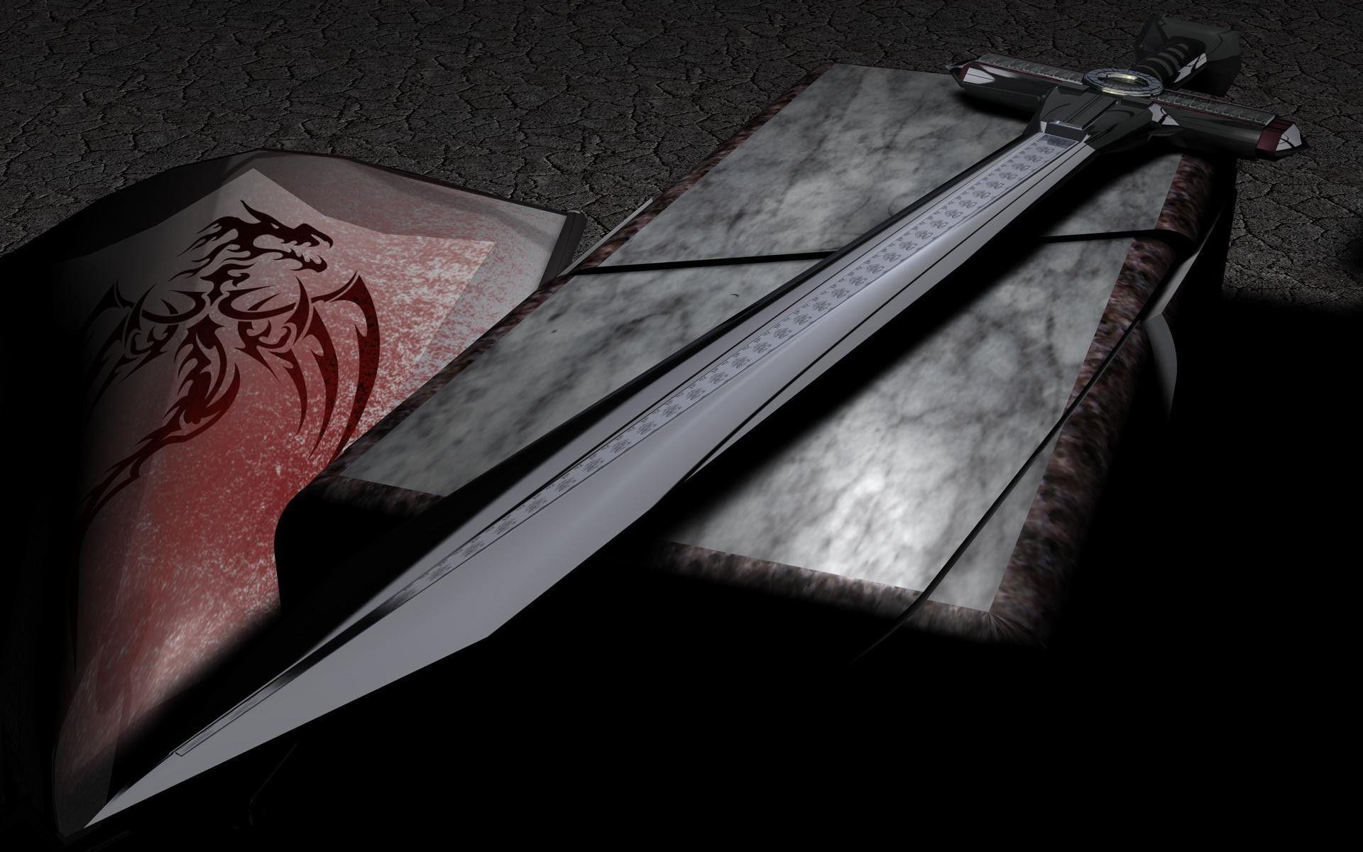 swords wallpapers