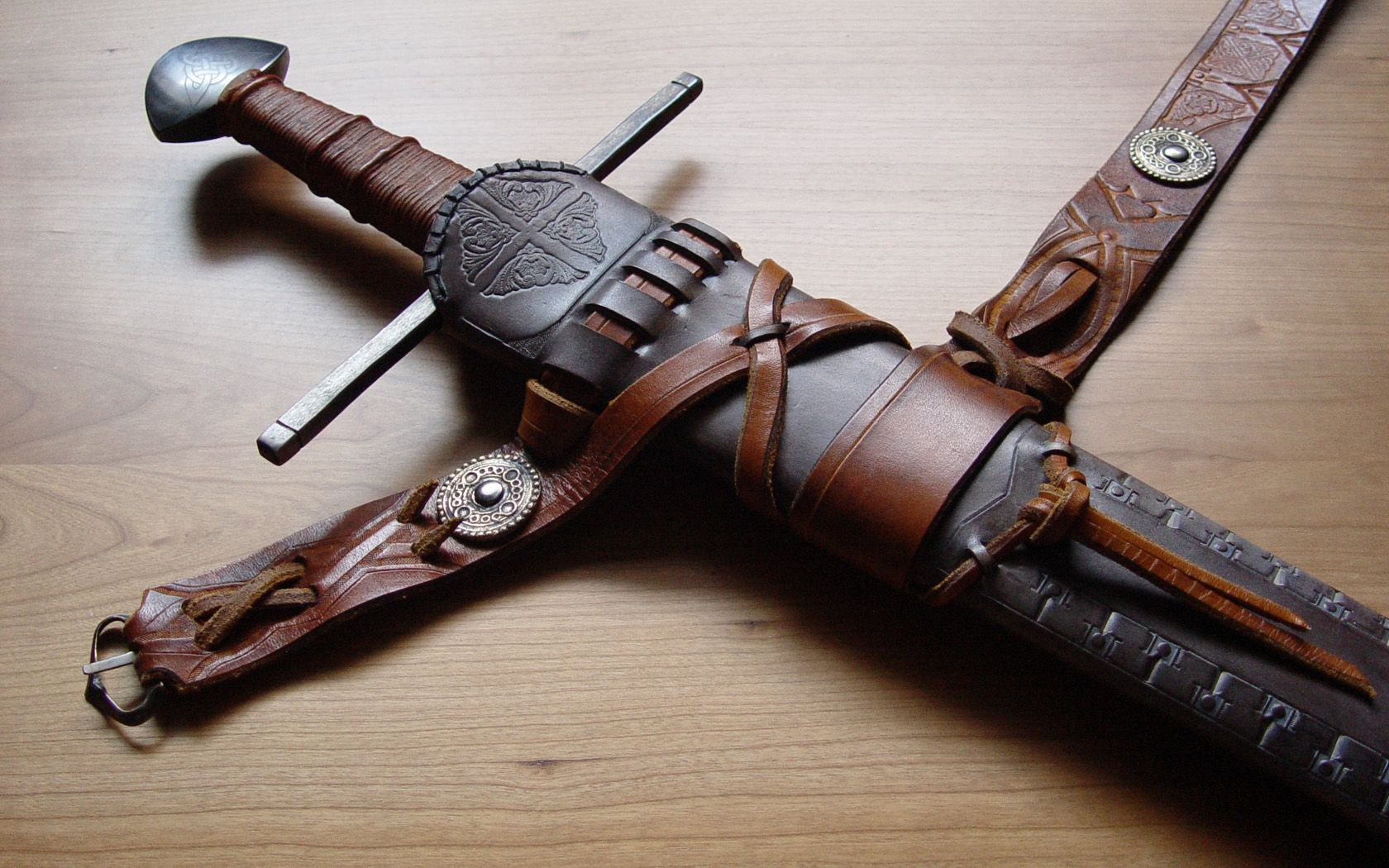 sword photography