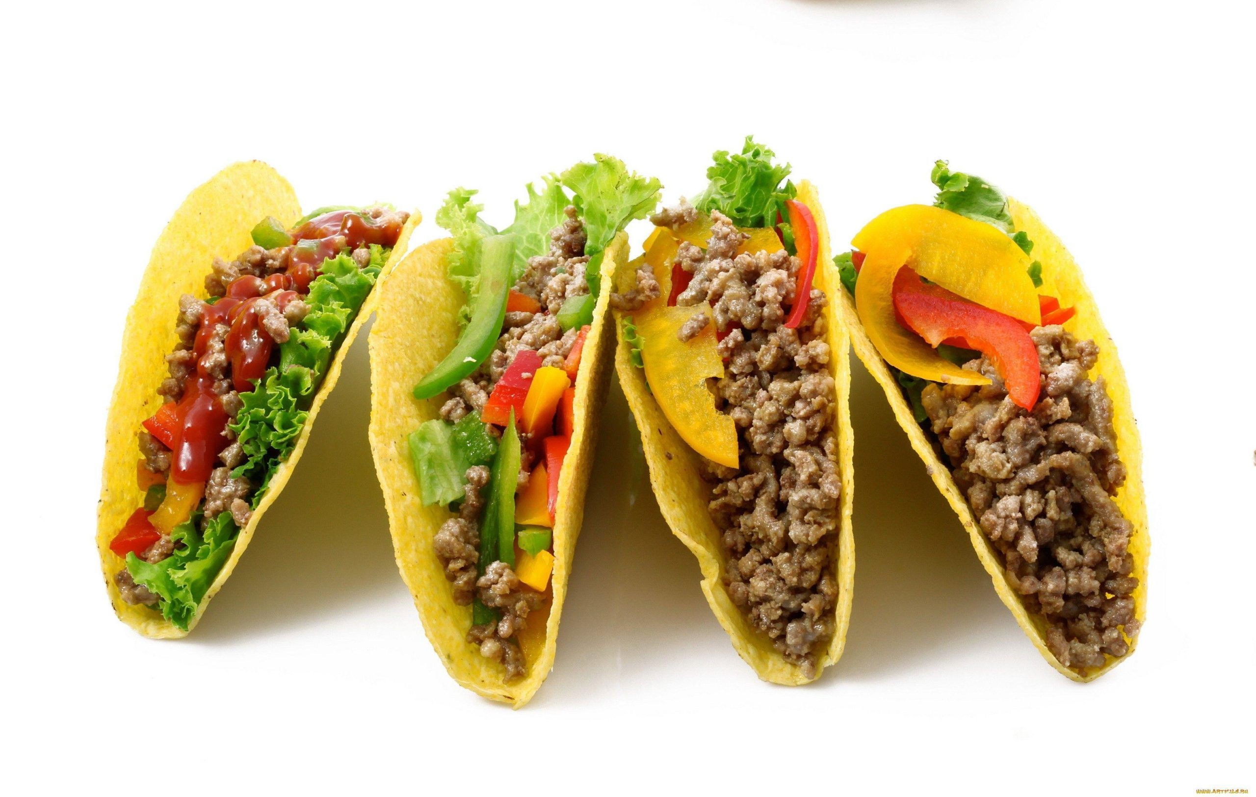 mexican taco pictures