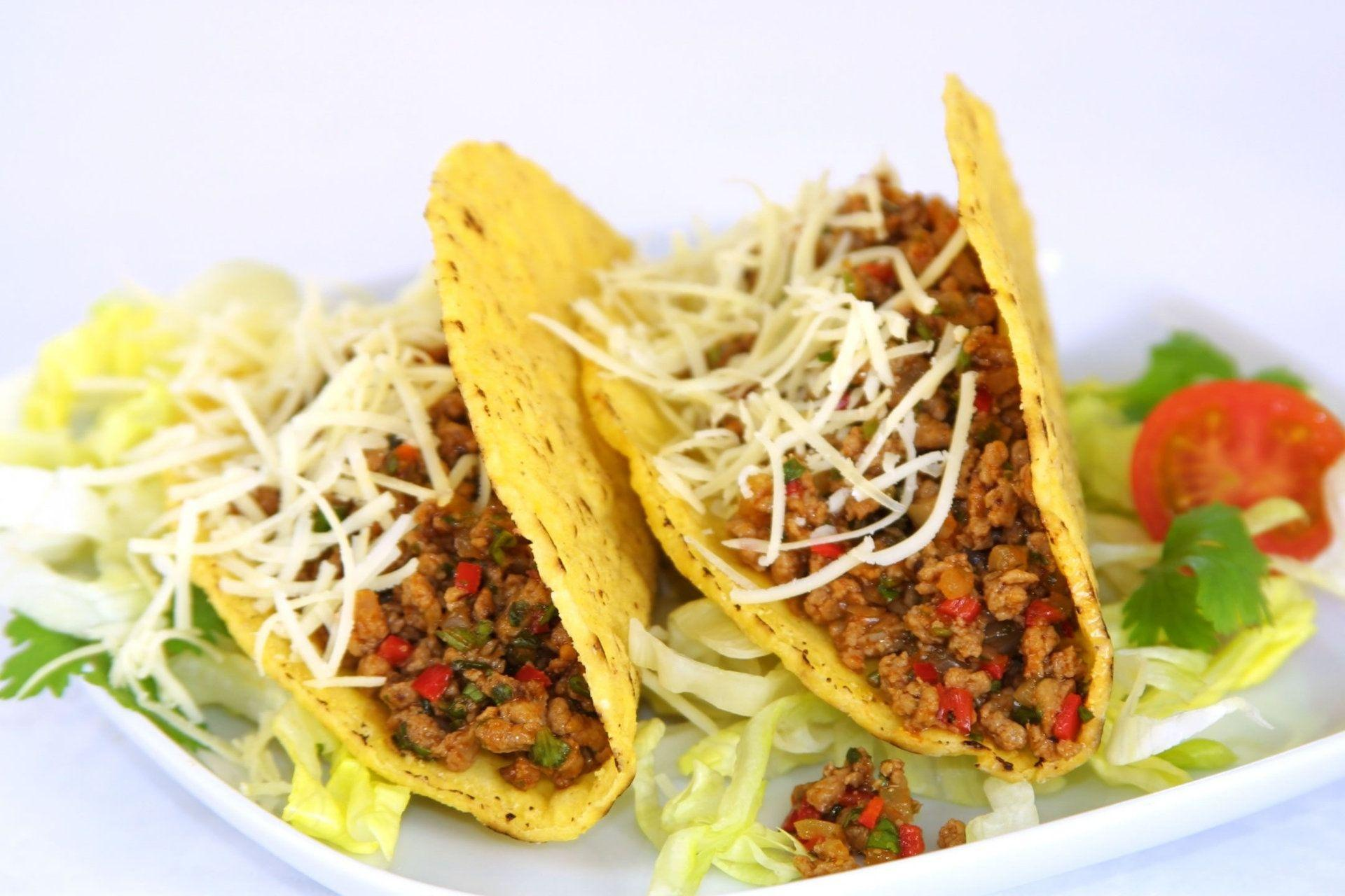 mexican tacos pictures