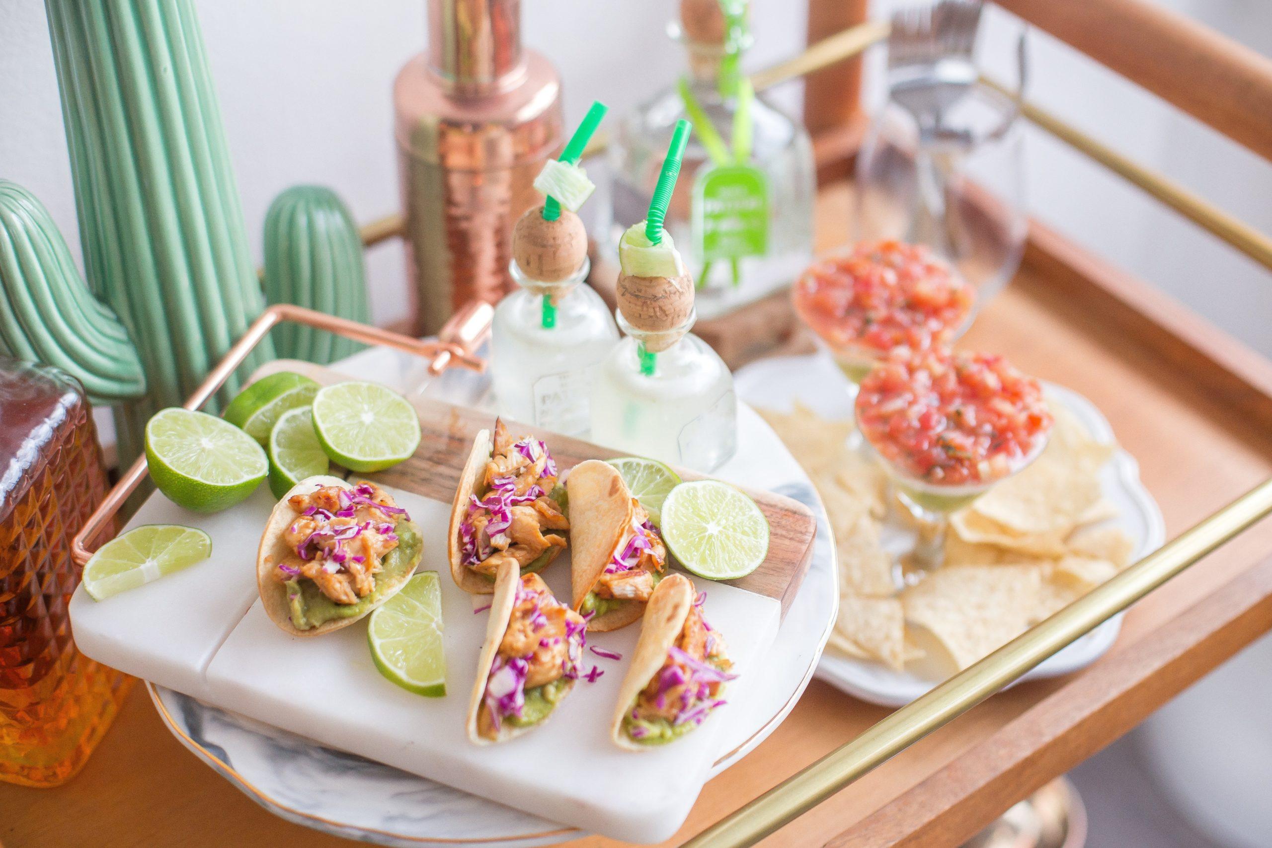 taco recipes wallpaper