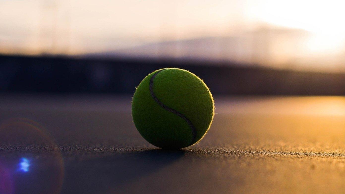 tennispictures