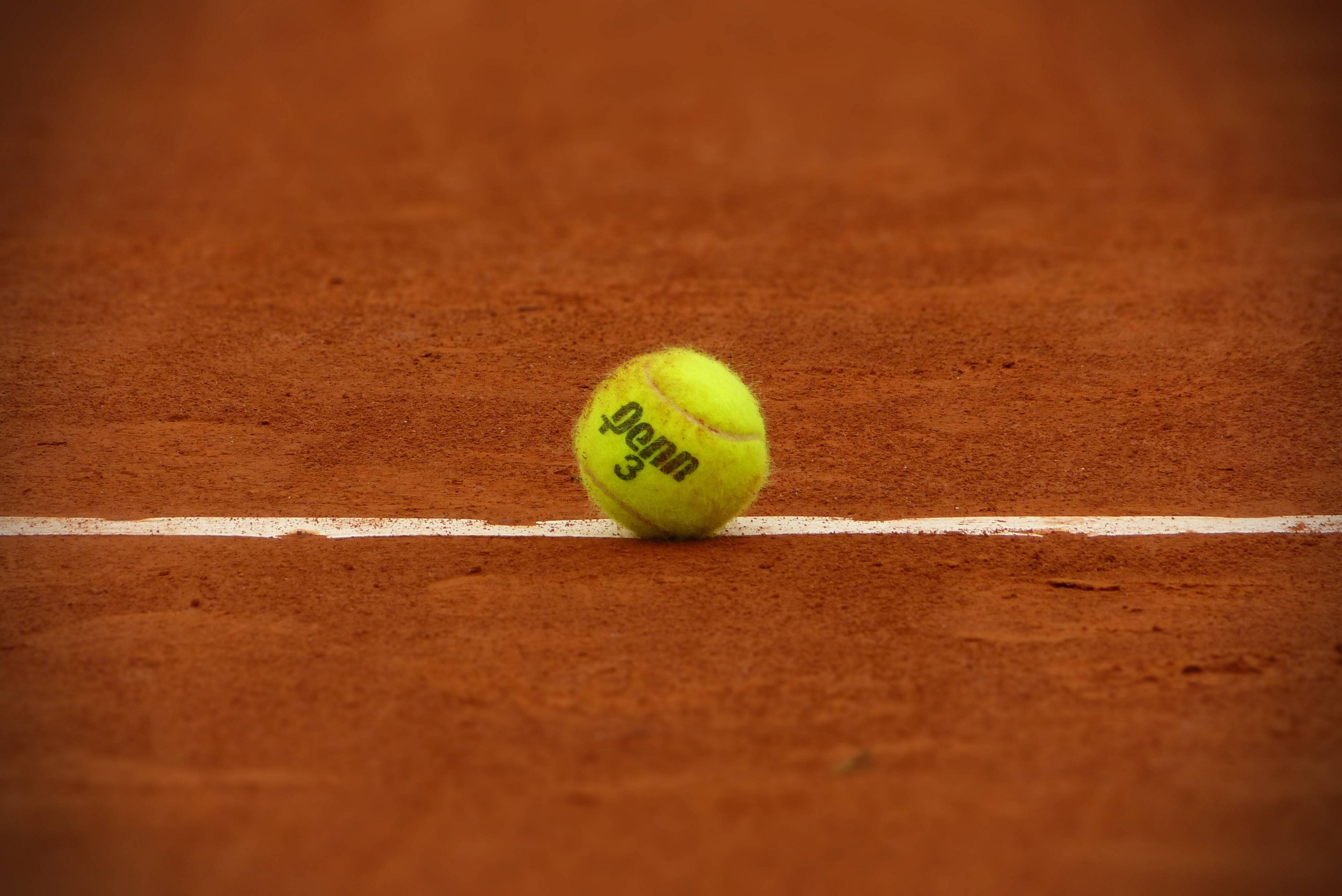 tennis screensavers