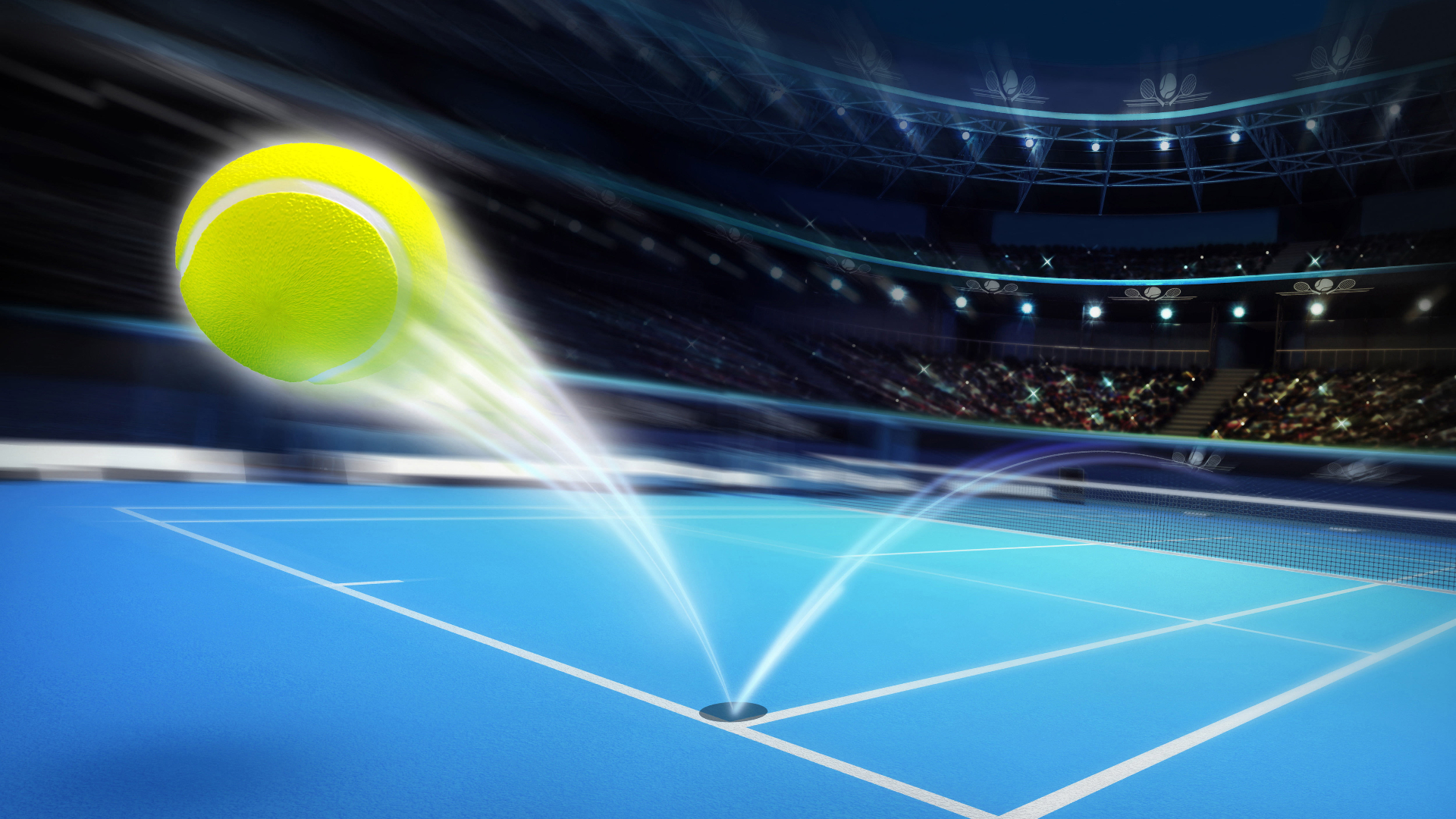 tennis images free