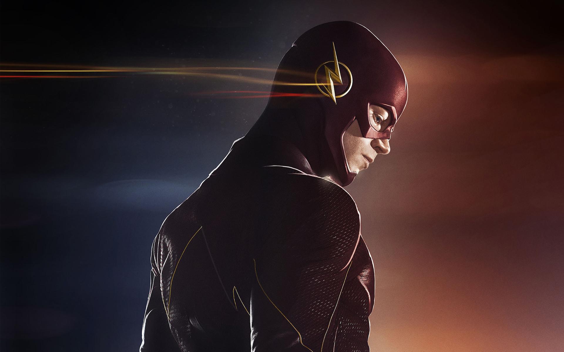 the flash 4k