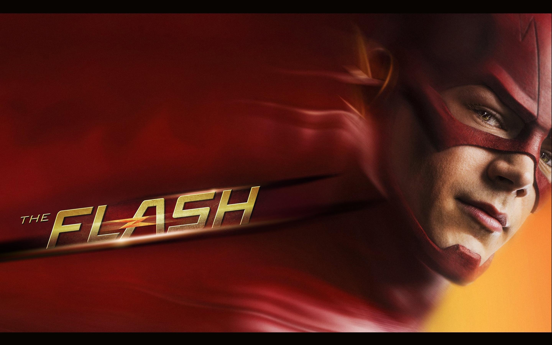 the flash season 4 wallpaper