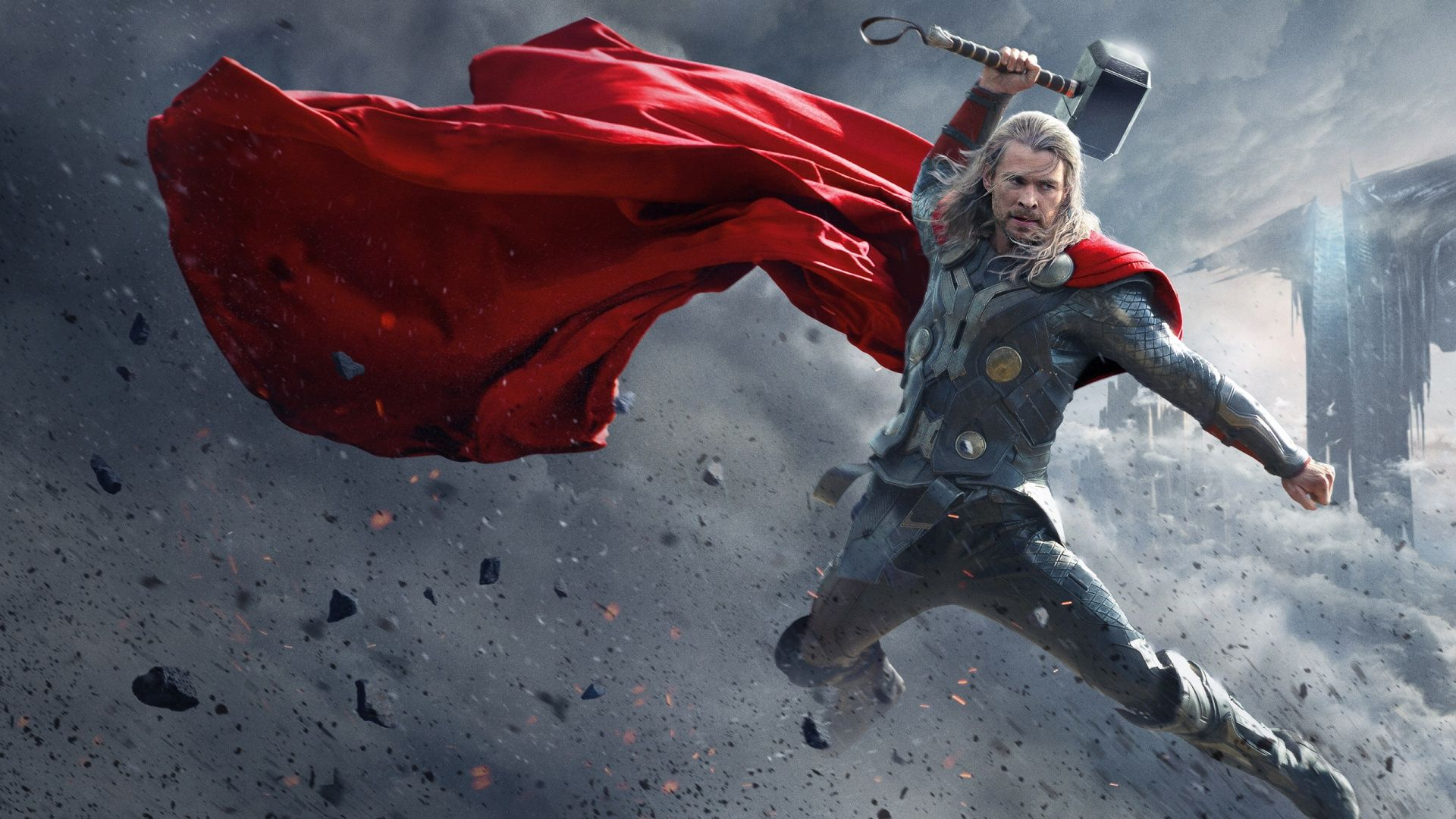 hd wallpapers thor