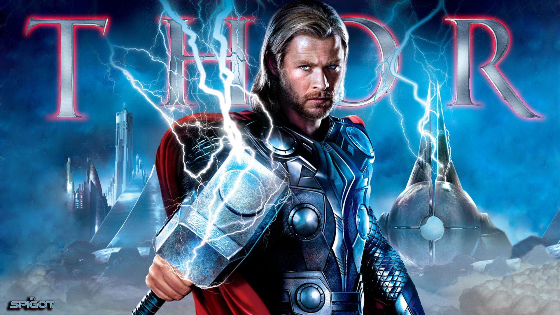thor hd wallpapers 1080p