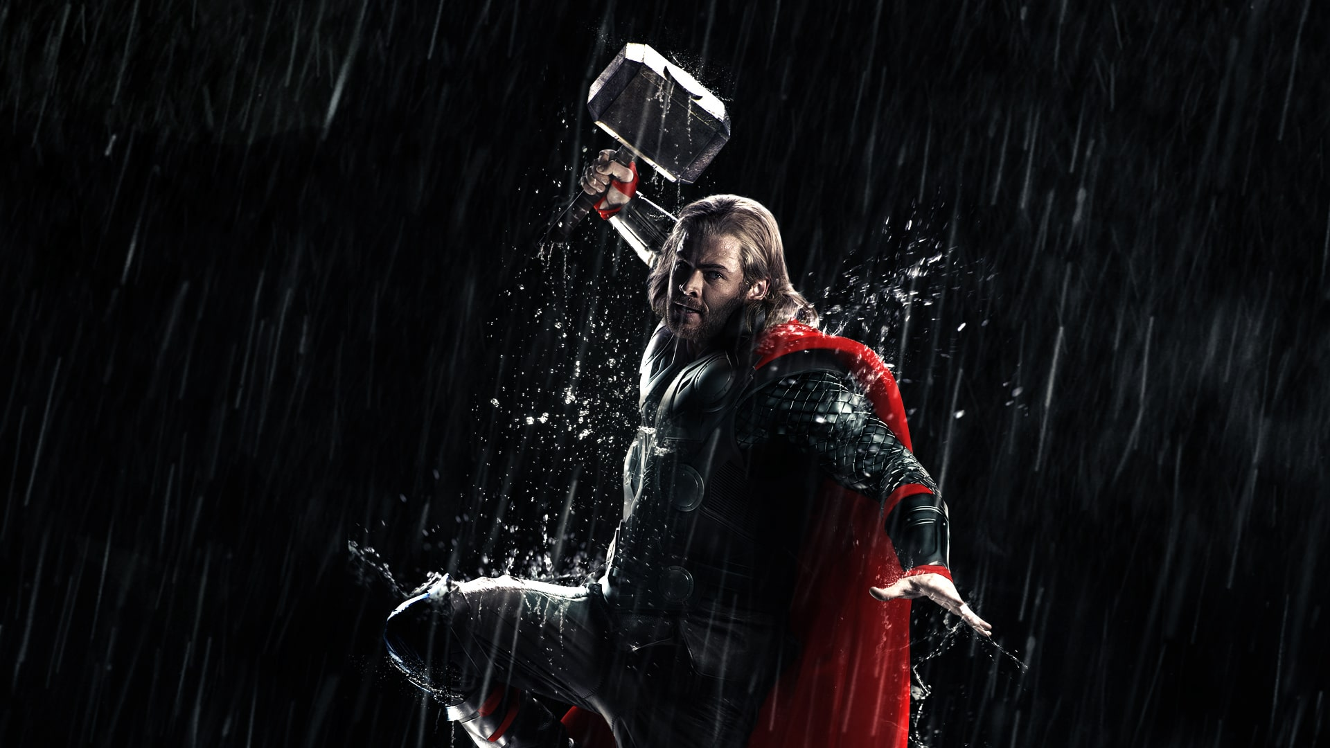 thor 4k hd free wallpapers
