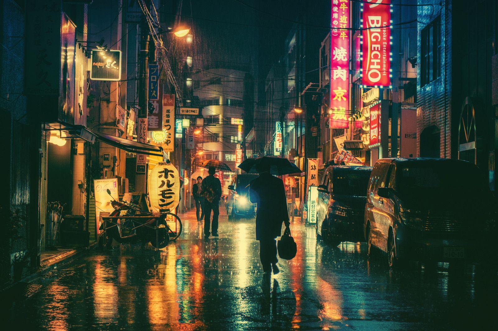 pics of tokyo