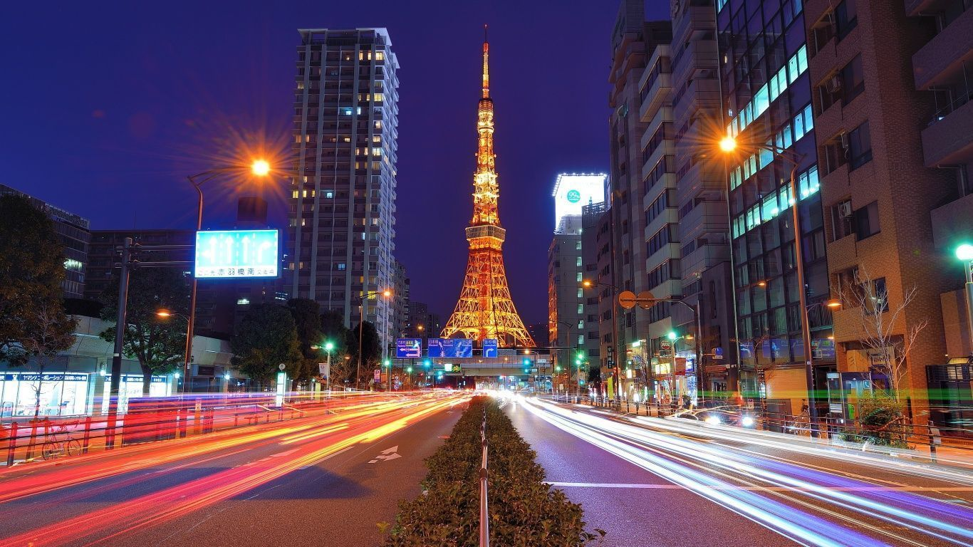 images of tokyo japan