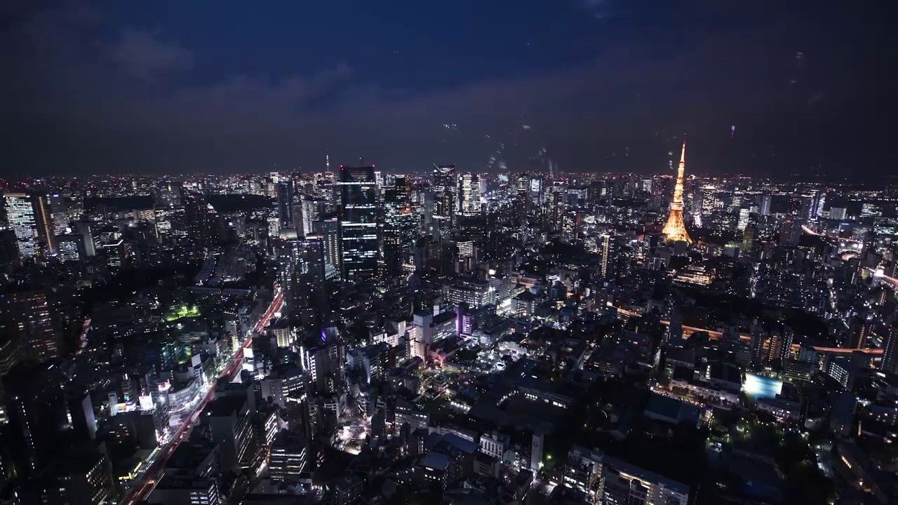 images of tokyo hd