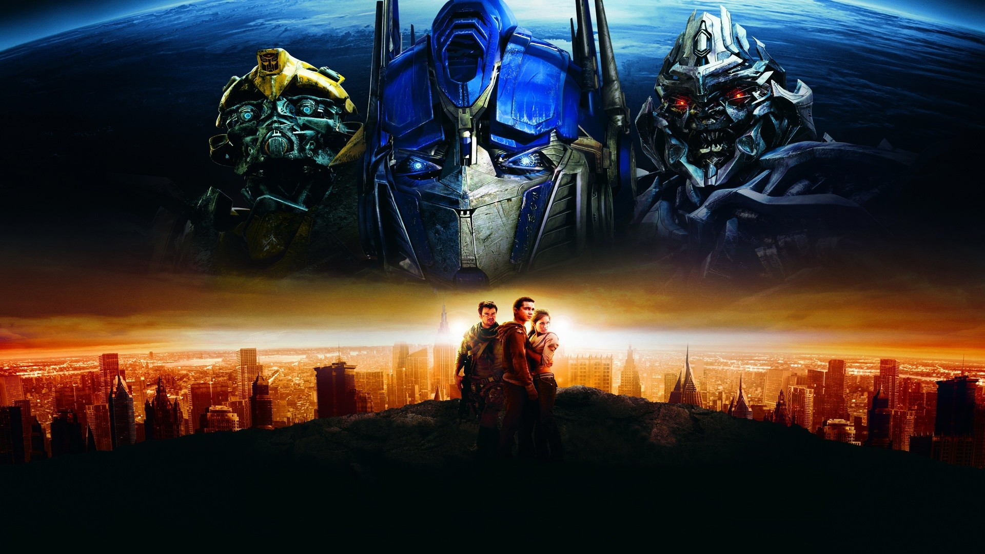 transformers 5 wallpaper 4k