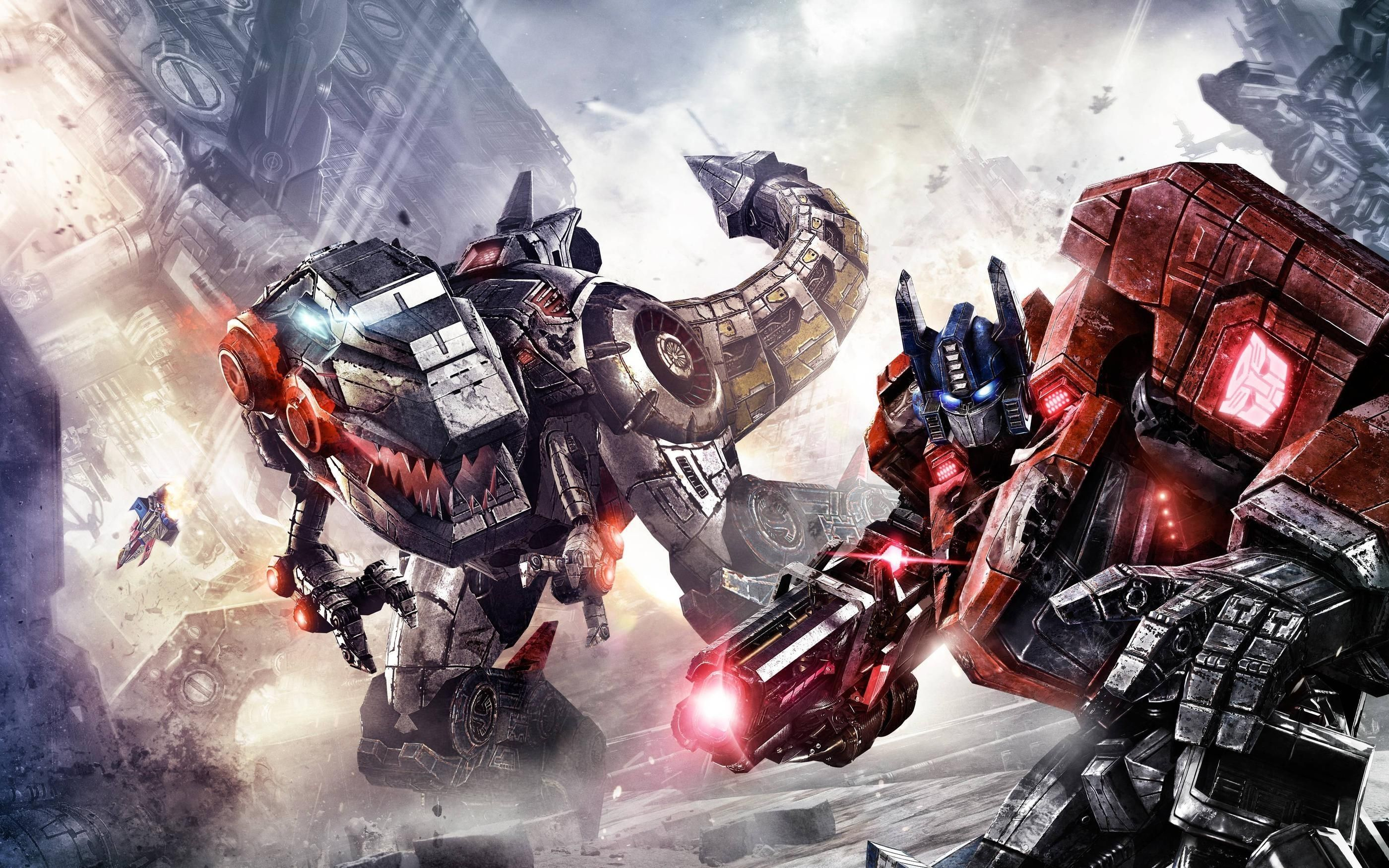 hd wallpapers of transformers