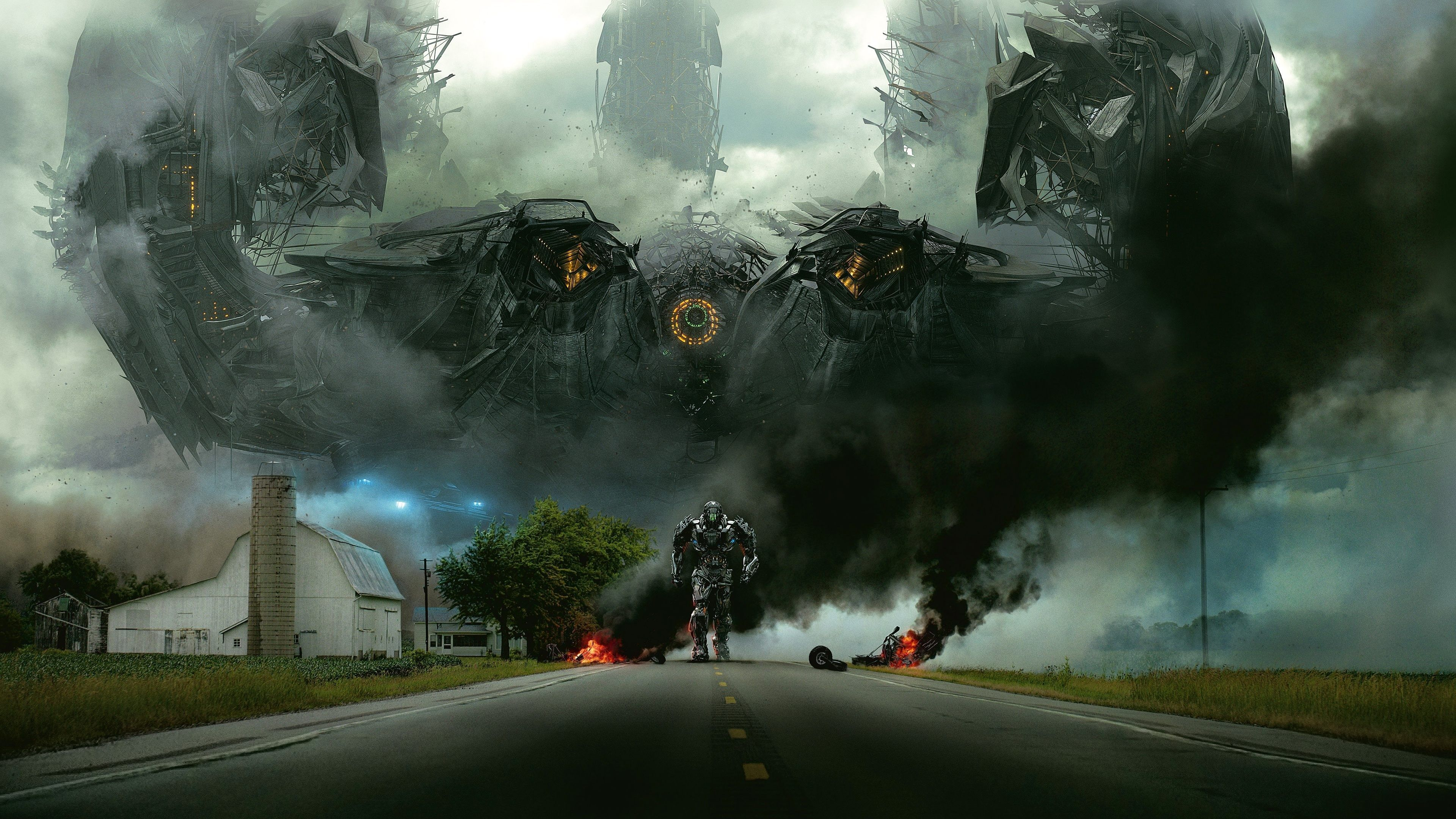 transformers hd images