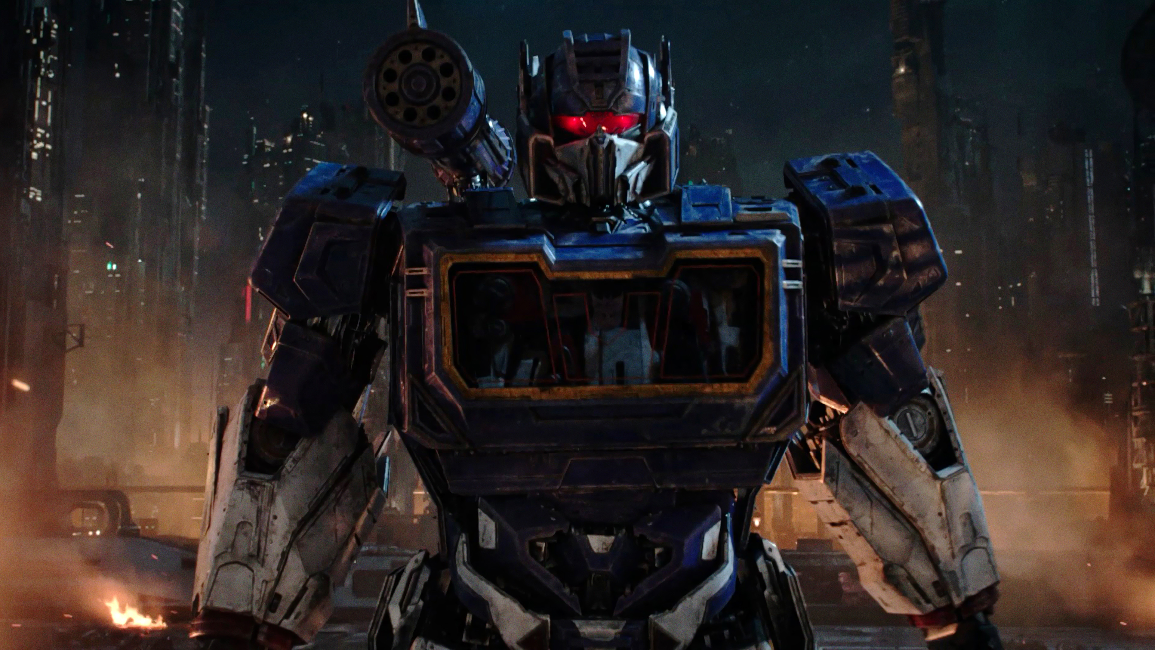 transformers hd wallpapers for android