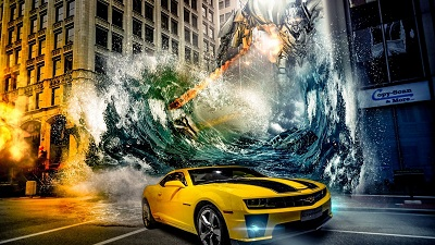 Transformers-Wallpaper
